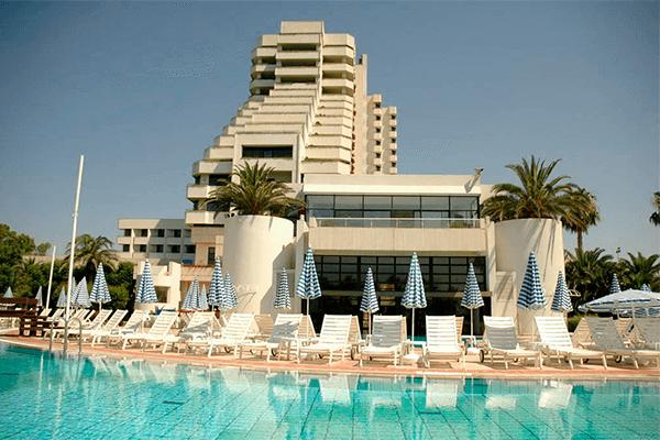 club hotel sera 5 Турция Анталия туры